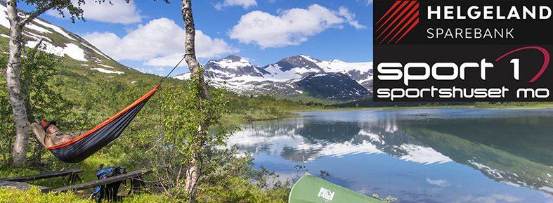 Dagstur Helgeland